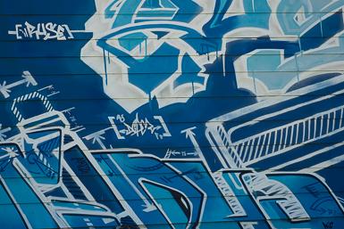 Street Art Dulwich Hill