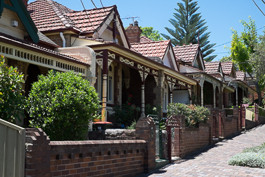 Keith Street Dulwich Hill