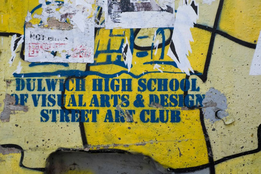 Dulwich Hill High School of Visual Arts and Design