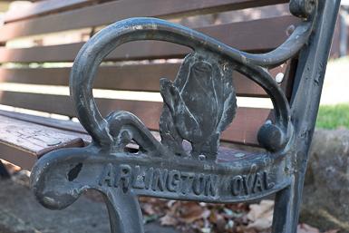 Arlington Oval Dulwich Hill