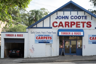 Small Business in Eastwood