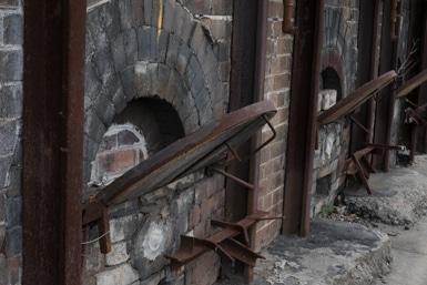 Draftdown Kilns
