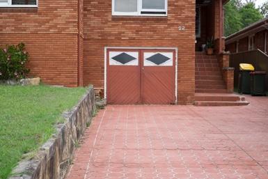 Garage Doors in Eastwood