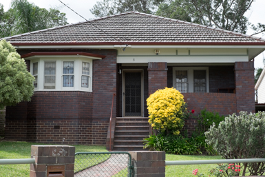 House in Eastwood