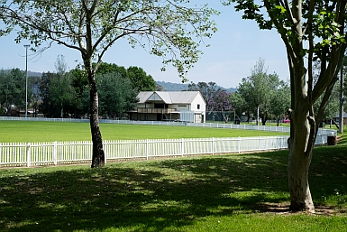 Park in Emu Plains