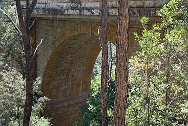 Knapsack Bridge