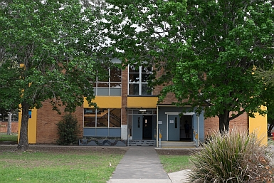 Nepean Creative and Performing Arts School