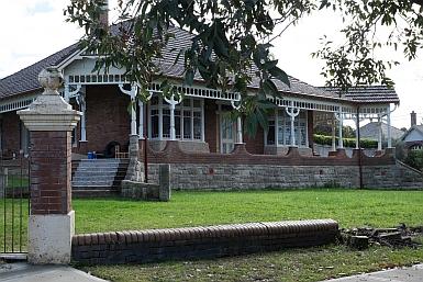 Euston House Hurlstone Park