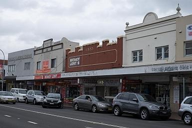 The Crescent Fairfield