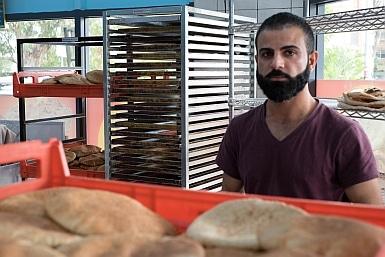 Baker in Fairfield