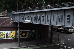 The Goods Line, Sydney