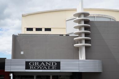 Grand Royale Wedding Venue Granville
