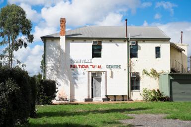 Granville Multicultural Centre