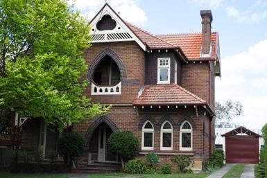 Grand Home in Granville