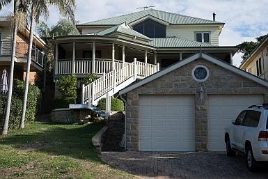 Gymea Bay Home