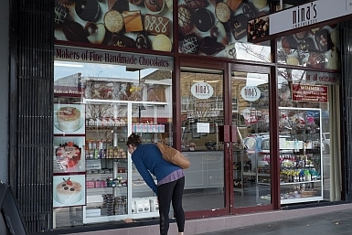 Nina's Chocolates in Gymea