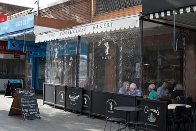 The Portuguese Bakery Gymea