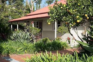 House in Gymea