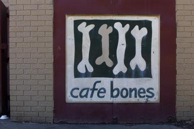 Cafe Bones