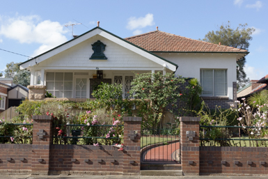 House in Haberfield