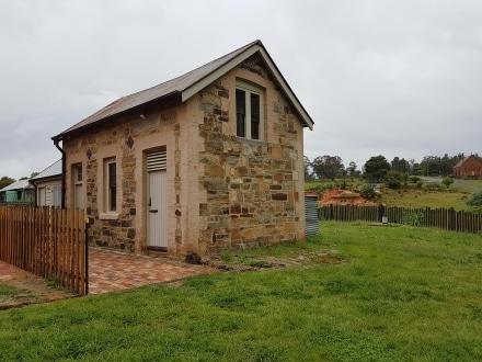 Accommodation at Hill End