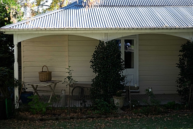 Hornsby Home
