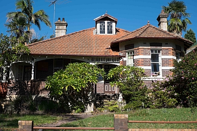 Beautiful Old Home in Hornsby