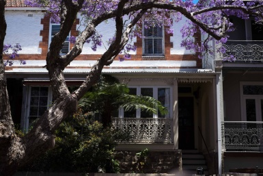 Beautiful Kirribilli Homes