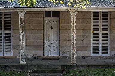 Smaller Sandstone Cottage