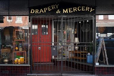 Drapery and Mercery