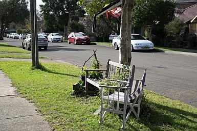 Community Chairs