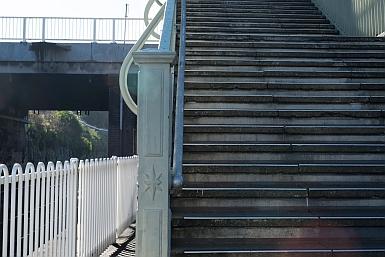Hurlstone Park Station