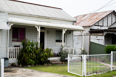 Cottage in Hurstville