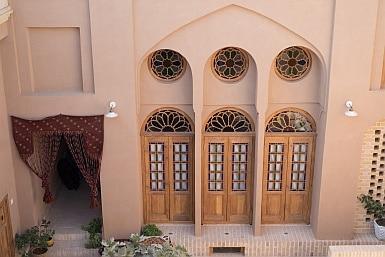 Padiav in Yazd
