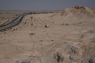 Iranian Countryside