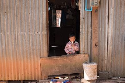 Rural Shan State