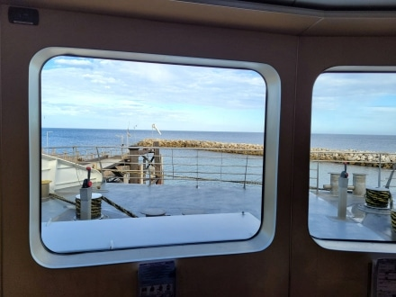 Getting from Cape Jervis and Adelaide to Kangaroo Island
