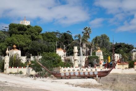 Castle on Kangaroo Island