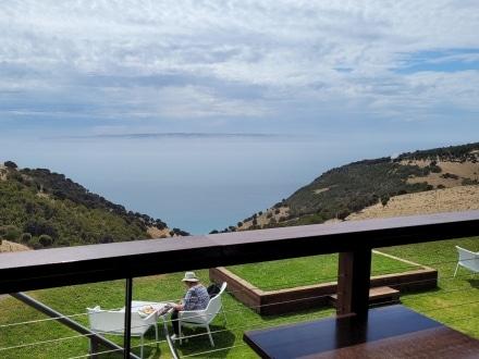 Wine Tasting on Kangaroo Island
