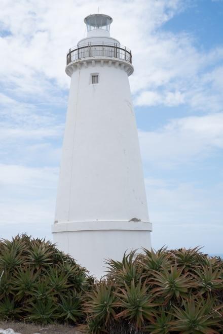 Lighthouse on Kangaroo Island