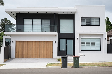 Architect Designed House in Kogarah