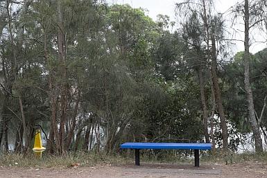 Scarborough Reserve