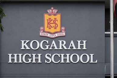 New Kogarah High Buildings