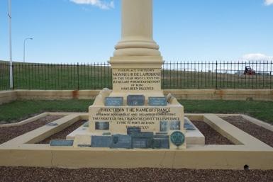 La Perouse Monument