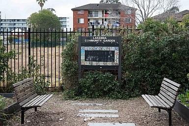 Lakemba Community Garden