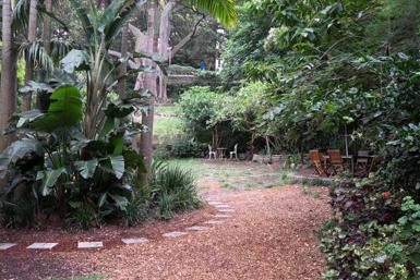 Wendy Whitleley's Secret Garden