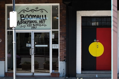 Boomalli Aboriginal Art Collective