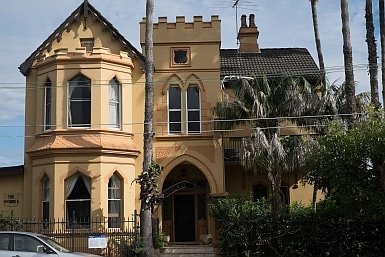 Gables Heritage Home Lidcombe