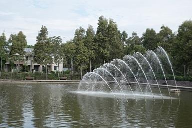Botanica Storm Water