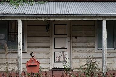 Renovator dream in Lidcombe